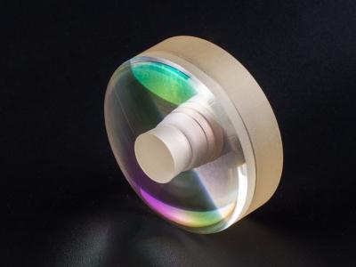 双胶合透镜